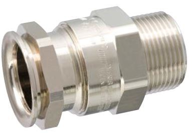 ADE1F2 Cable glands Exe/Exd