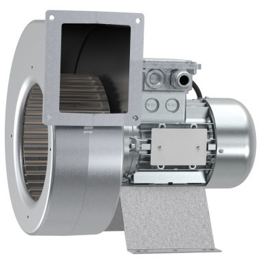 EX140A / EX180A Centrifugal fan
